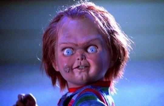 Chucky Child's Play film horrorfilms