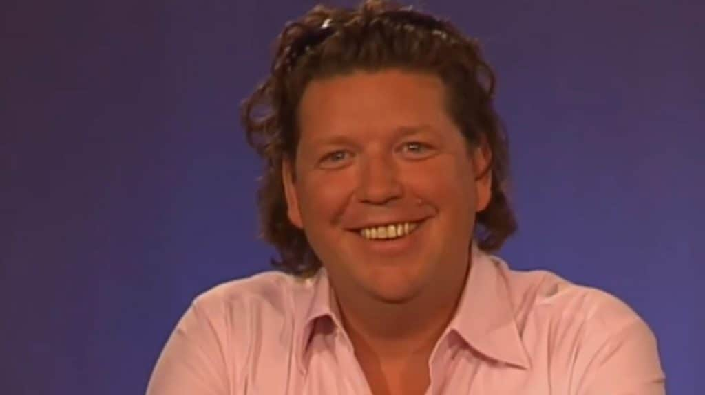Idols 1 televisie talentenjacht vroeger jury Henkjan Smits