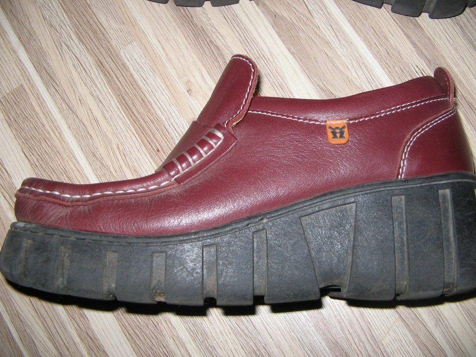 MAG Schoenen zolen