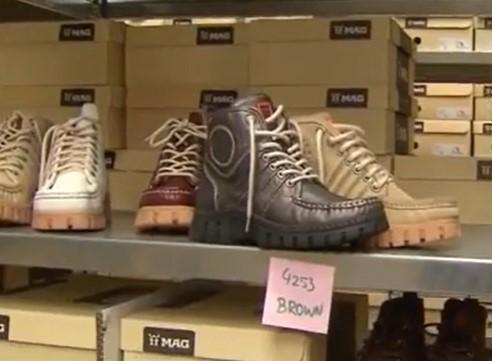 MAG schoenen mannen heren
