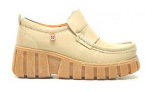 MAG schoenen vroeger
