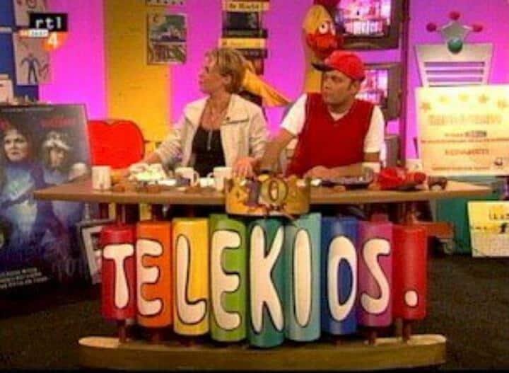 Telekids Carlo Irene RTL4