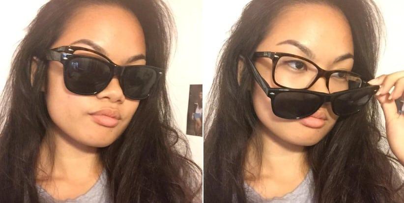 Bril dragen frustraties brildragers zomer wisselen zonnebril