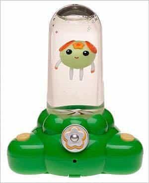 Speelgoed vroeger water druk