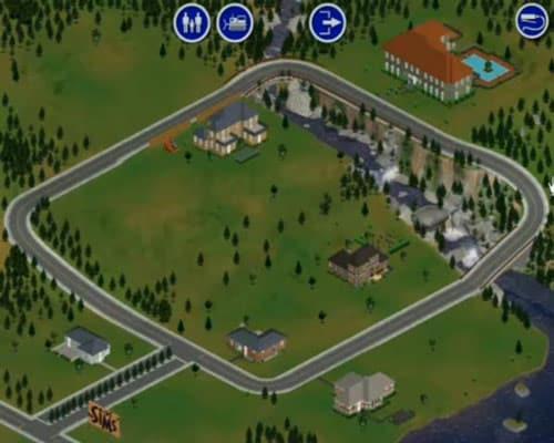 The sims buurt spel herinneringen