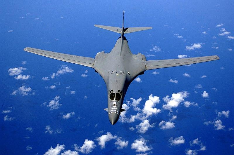 Supersonisch jet straaljager
