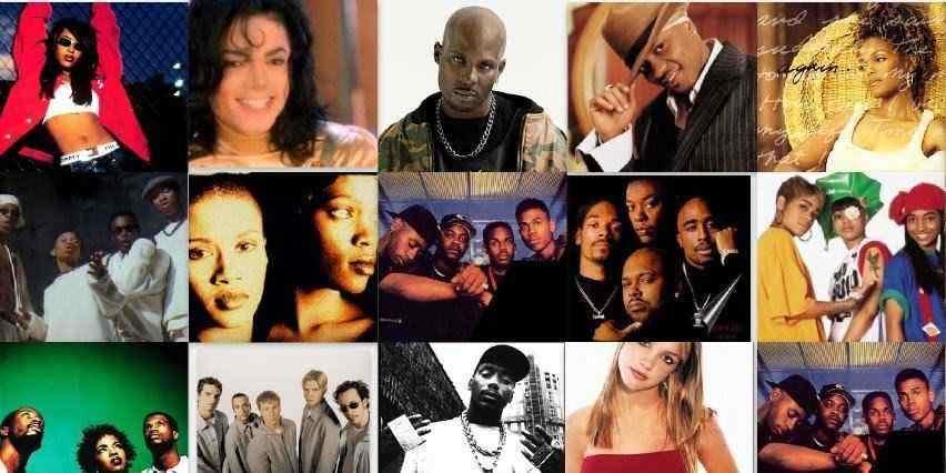 liedjes '90