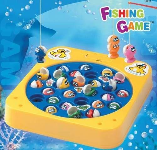 Hengelen vissen spel zenuwslopende spellen