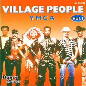 Village People YMCA