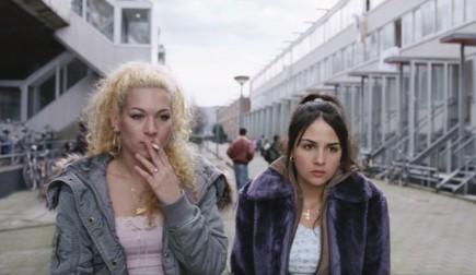 Dunya en Desie televisie serie vroeger