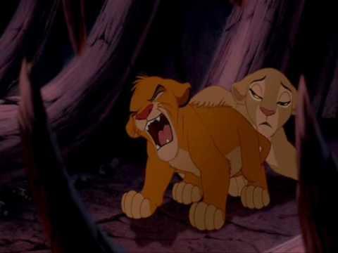 brul De leeuwenkoning