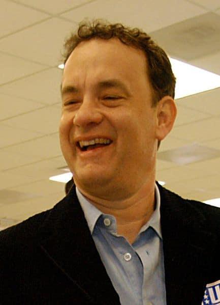 Tom Hanks Green Mile