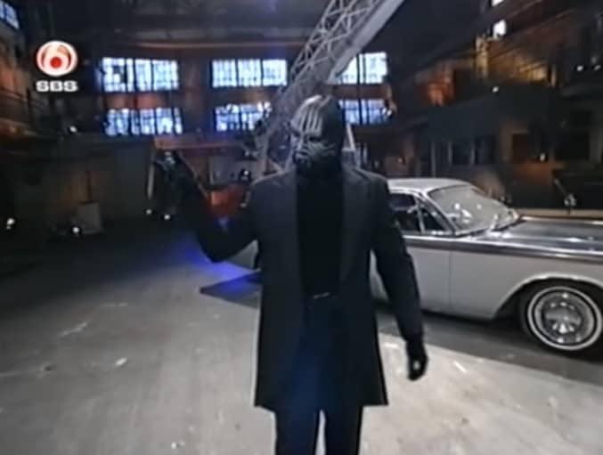 Goochelaars ontmaskerd vroeger televisie serie