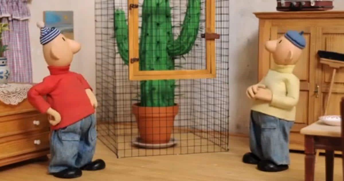 10 Zaken Die Je Niet Wist Over Buurman Buurman Vroegert