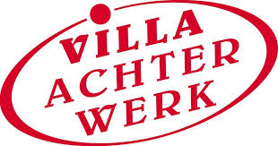 Villa Achterwerk Logo