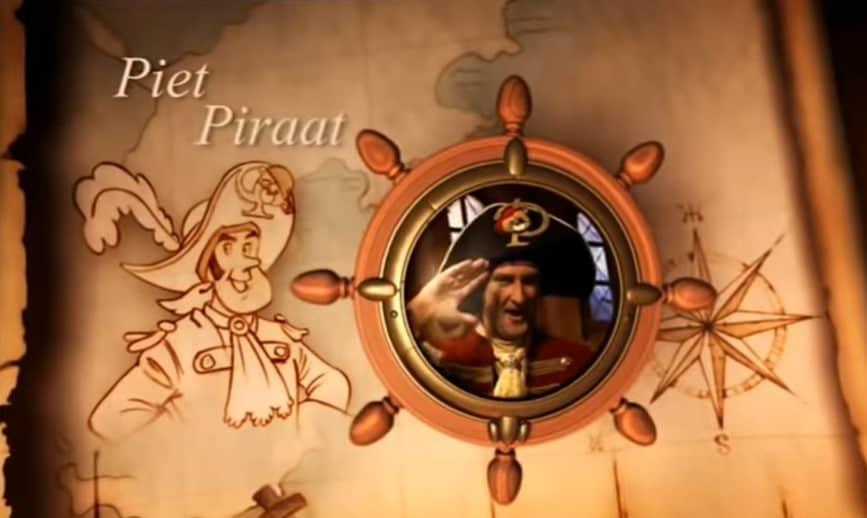 Piet Piraat intro