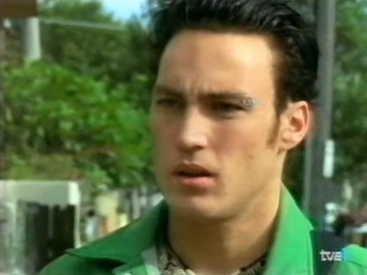 Drazic Heartbreak High