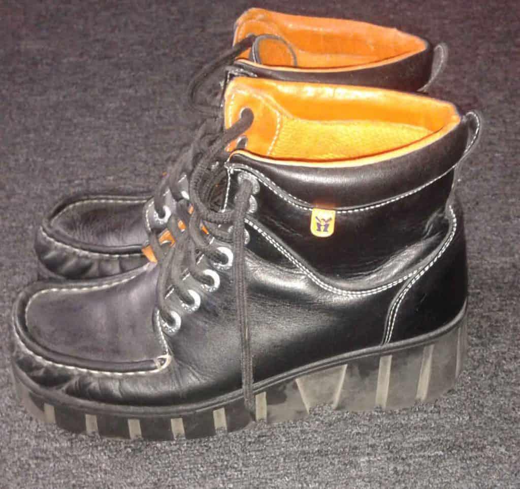 Mag-schoenen