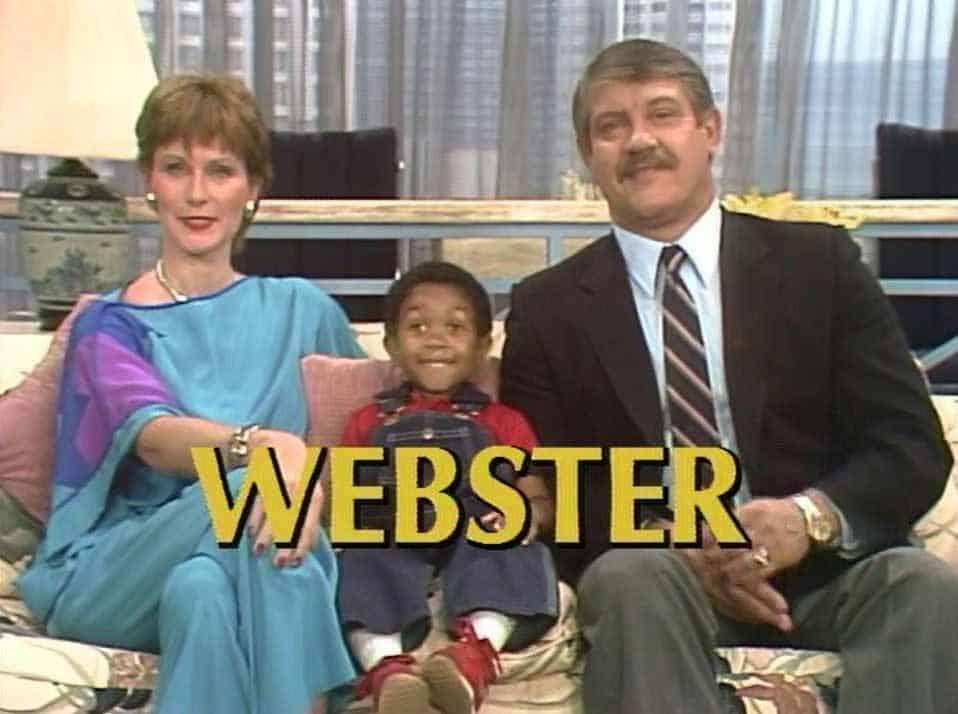 Webster komedieserie
