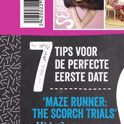 Joepe Magazine perfecte eerste date