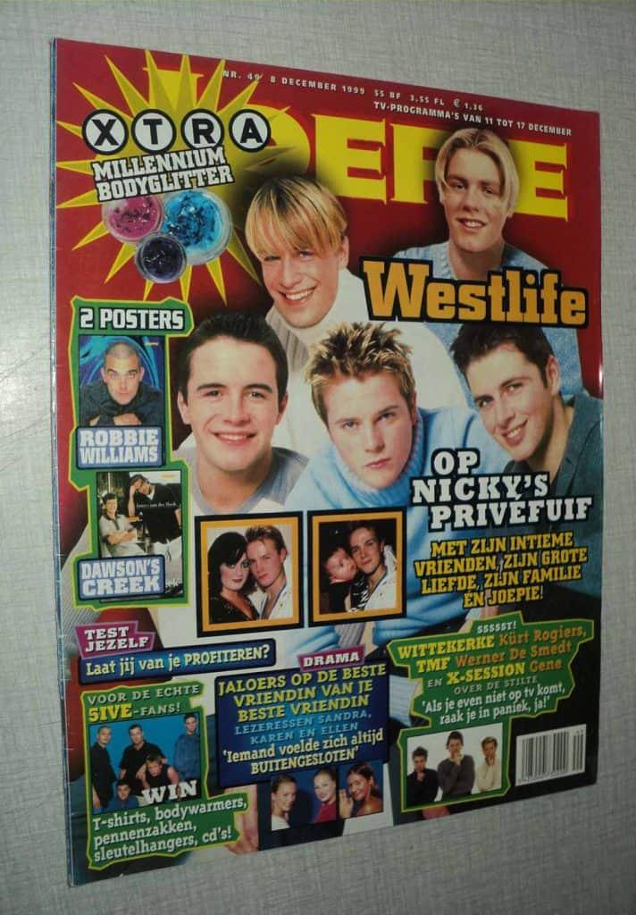 Joepie Magazine