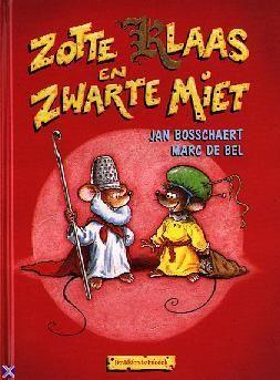 Marc de Bel boek zoet laas en zwarte miet