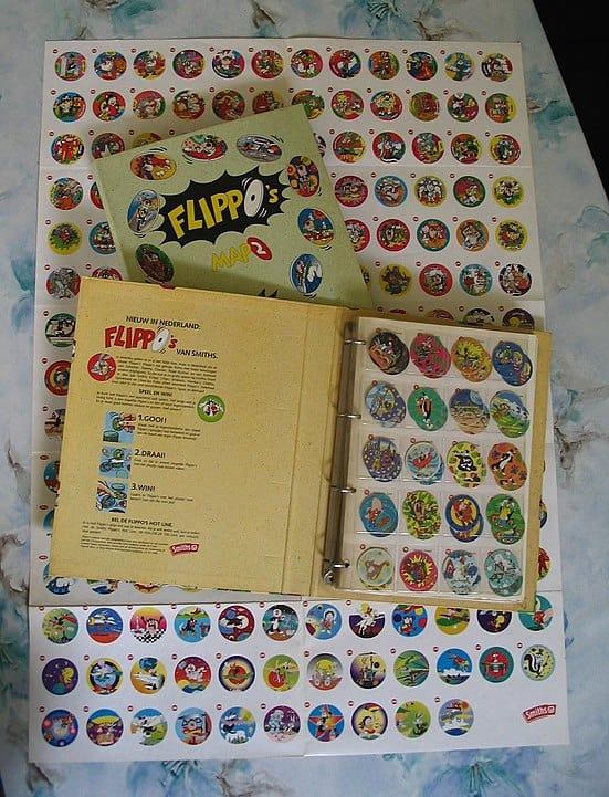 Flippo boek