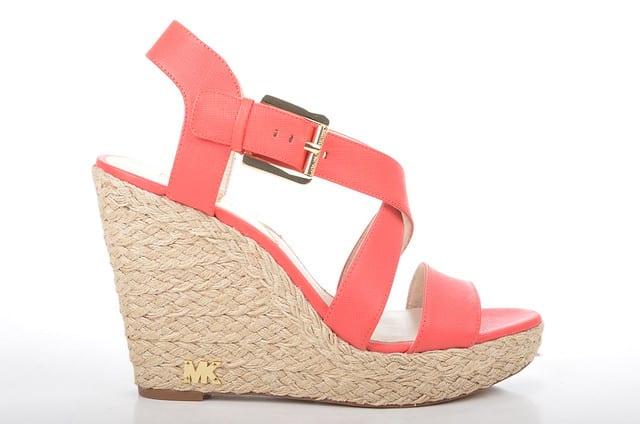 Plateau schoenen mode jaren 90 vroeger 90s