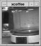 Eerste webcam koffiezetapparaat 1993