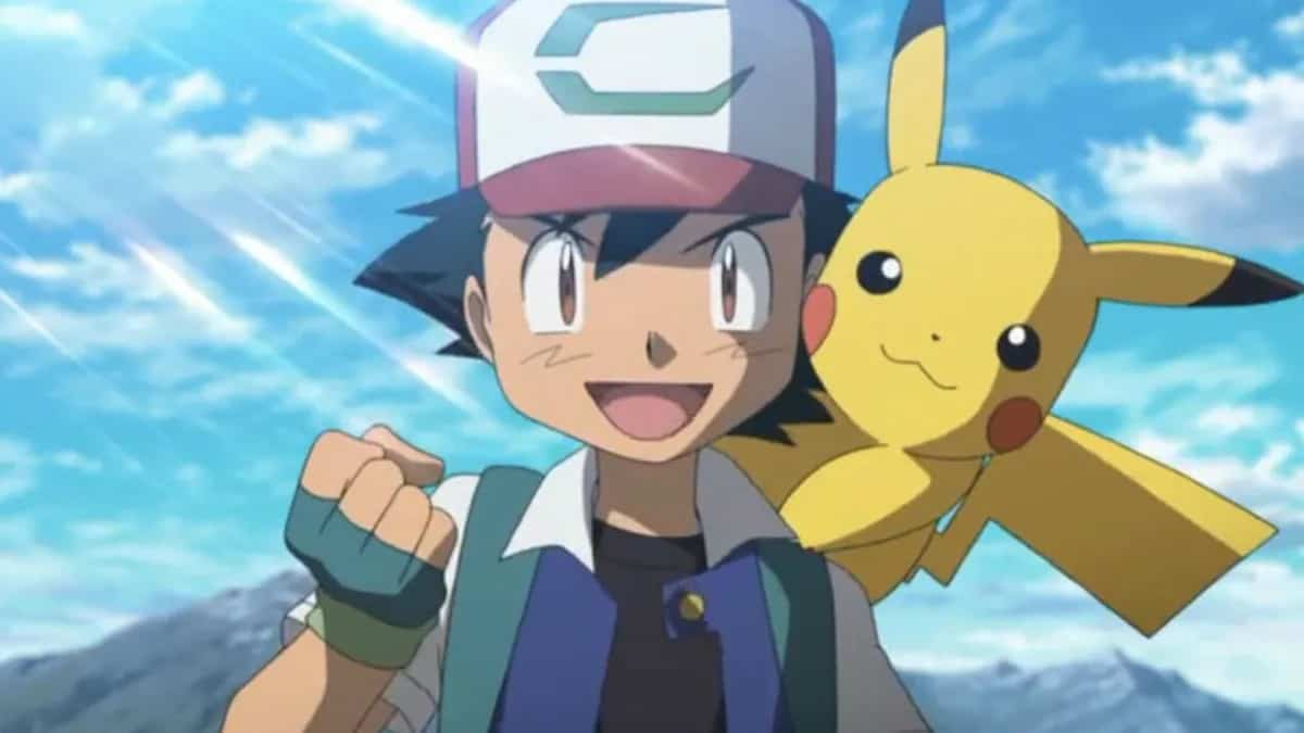 Pokemon Ash Ketchum serie vroeger featured