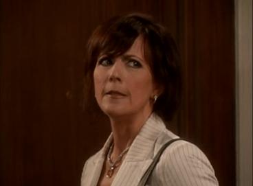 Barbara Ryan As The World Turns ATWT soap