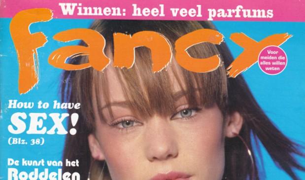 Fancy magazine winnen acties