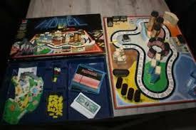 Hotel bordspel openen momenten spelen vroeger