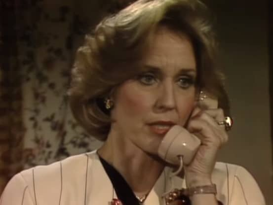 Lucinda As The World Turns ATWT cast