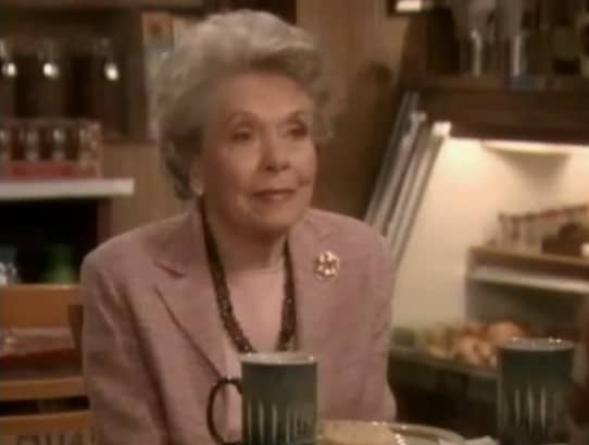 Nancy Hughes As The World Turns ATWT cast