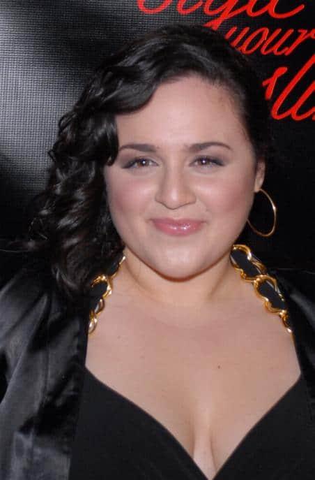 Nikki-Blonsky