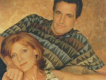 Tom Margo As The World Turns ATWT soap