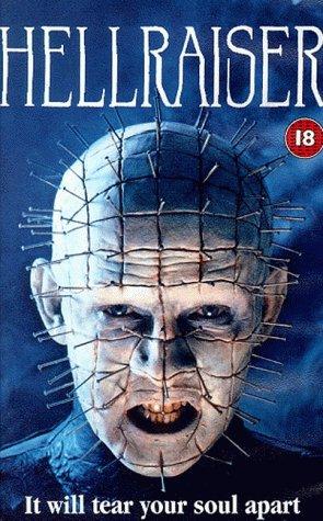 hellraiser film vroeger horrorfilms