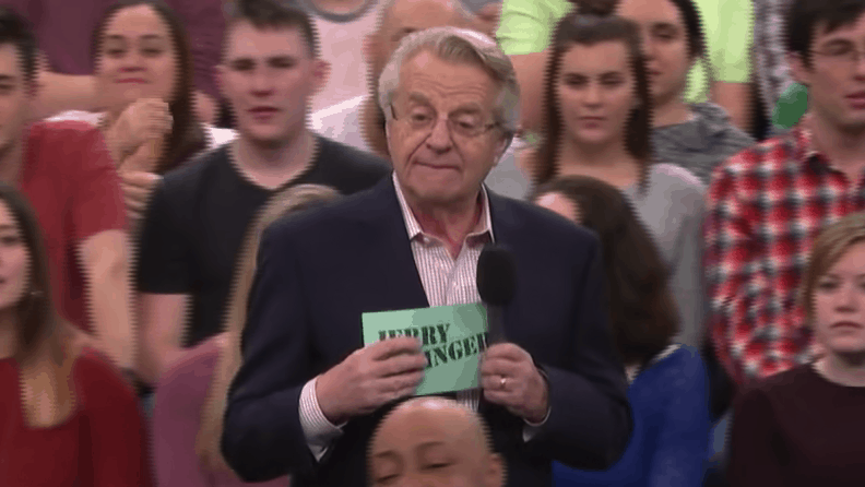 Jerry-Springer