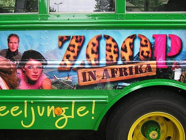 Zoopinafrika