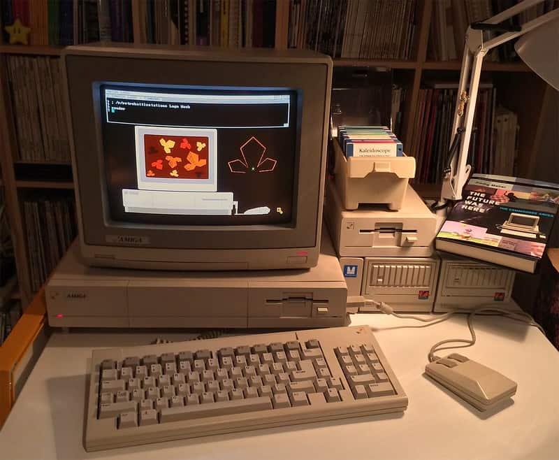 Computer jaren 90 internet 90s etiquette