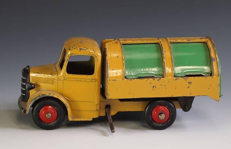 Dinky Toys vrachtwagen