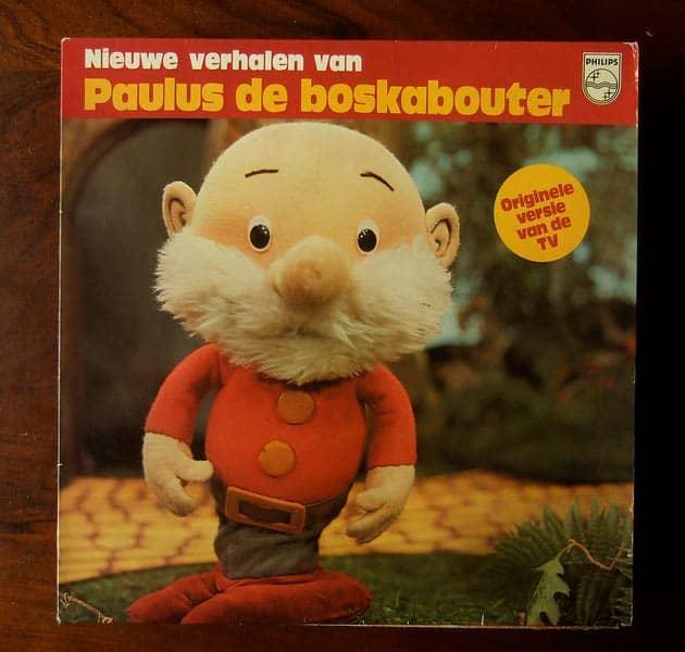 Paulus de Boskabouter