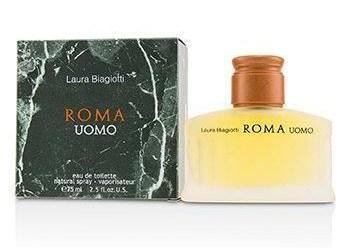 Roma parfum vroeger