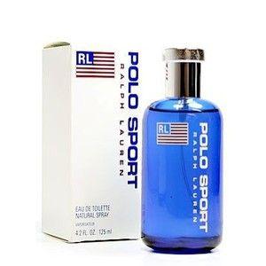 Polo sport parfum jaren 90 vroeger