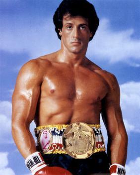 Rocky balboa film