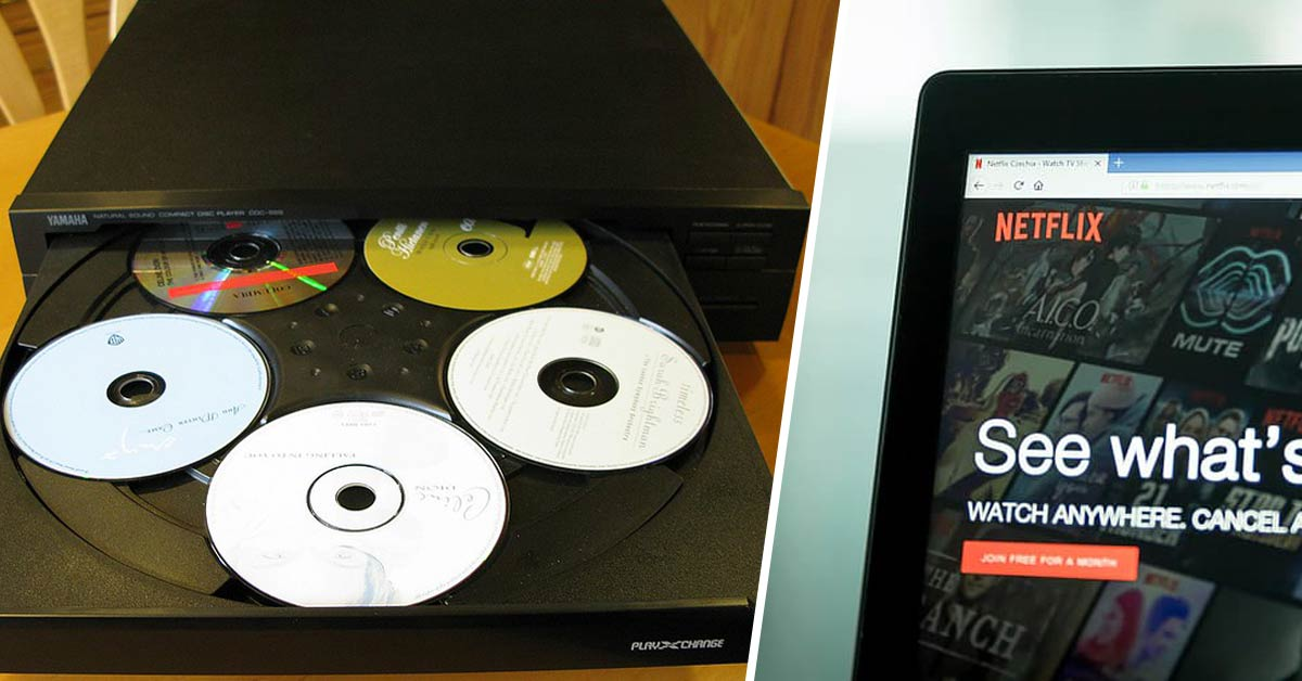 VPN Netflix series films kijken vroeger feat