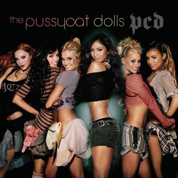 cover album PCD