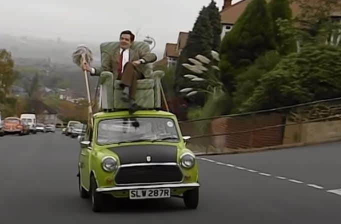 mr-Bean-mini-auto-blog-vroegert