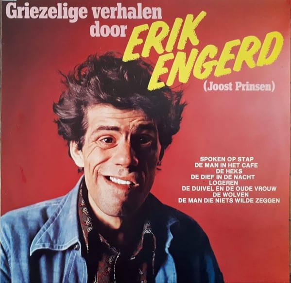 Erik Engerd Stratemakeropzeeschow